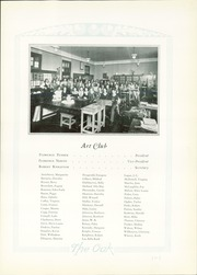Adamson High School - Oak Yearbook (Dallas, TX) online yearbook collection, 1931 Edition, Page 97