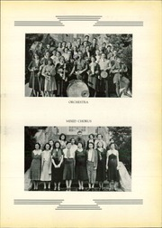 Adamson High School - Oak Yearbook (Dallas, TX) online yearbook collection, 1932 Edition, Page 103 of 150