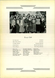 Adamson High School - Oak Yearbook (Dallas, TX) online yearbook collection, 1932 Edition, Page 104