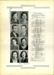 Adamson High School - Oak Yearbook (Dallas, TX) online yearbook collection, 1932 Edition, Page 46 of 150