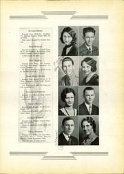 Adamson High School - Oak Yearbook (Dallas, TX) online yearbook collection, 1932 Edition, Page 47
