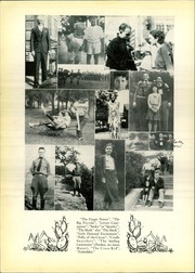 Adamson High School - Oak Yearbook (Dallas, TX) online yearbook collection, 1932 Edition, Page 80