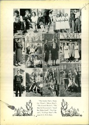 Adamson High School - Oak Yearbook (Dallas, TX) online yearbook collection, 1932 Edition, Page 82