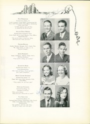 Adamson High School - Oak Yearbook (Dallas, TX) online yearbook collection, 1933 Edition, Page 31 of 150