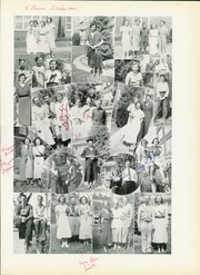 Adamson High School - Oak Yearbook (Dallas, TX) online yearbook collection, 1933 Edition, Page 83