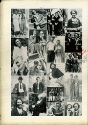 Adamson High School - Oak Yearbook (Dallas, TX) online yearbook collection, 1934 Edition, Page 82 of 152
