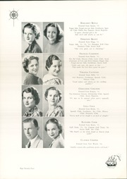 Adamson High School - Oak Yearbook (Dallas, TX) online yearbook collection, 1935 Edition, Page 26