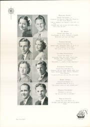 Adamson High School - Oak Yearbook (Dallas, TX) online yearbook collection, 1935 Edition, Page 52