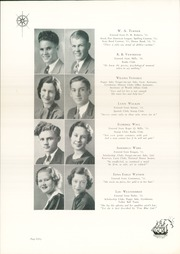 Adamson High School - Oak Yearbook (Dallas, TX) online yearbook collection, 1935 Edition, Page 54