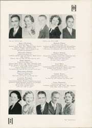 Adamson High School - Oak Yearbook (Dallas, TX) online yearbook collection, 1936 Edition, Page 31 of 150