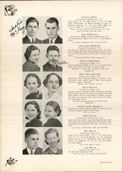 Adamson High School - Oak Yearbook (Dallas, TX) online yearbook collection, 1937 Edition, Page 46 of 150