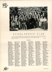 Adamson High School - Oak Yearbook (Dallas, TX) online yearbook collection, 1937 Edition, Page 90 of 150