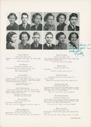 Adamson High School - Oak Yearbook (Dallas, TX) online yearbook collection, 1938 Edition, Page 37 of 150