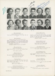 Adamson High School - Oak Yearbook (Dallas, TX) online yearbook collection, 1938 Edition, Page 38