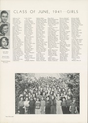 Adamson High School - Oak Yearbook (Dallas, TX) online yearbook collection, 1938 Edition, Page 58