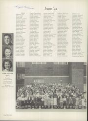 Adamson High School - Oak Yearbook (Dallas, TX) online yearbook collection, 1939 Edition, Page 58