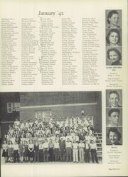 Adamson High School - Oak Yearbook (Dallas, TX) online yearbook collection, 1939 Edition, Page 59 of 152