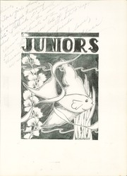 Adamson High School - Oak Yearbook (Dallas, TX) online yearbook collection, 1940 Edition, Page 55