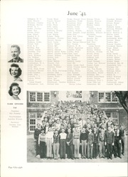 Adamson High School - Oak Yearbook (Dallas, TX) online yearbook collection, 1940 Edition, Page 62