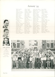 Adamson High School - Oak Yearbook (Dallas, TX) online yearbook collection, 1940 Edition, Page 64