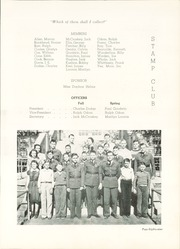 Adamson High School - Oak Yearbook (Dallas, TX) online yearbook collection, 1941 Edition, Page 93