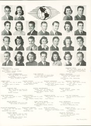 Adamson High School - Oak Yearbook (Dallas, TX) online yearbook collection, 1942 Edition, Page 27