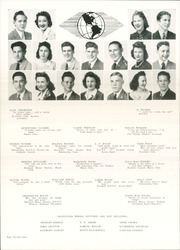 Adamson High School - Oak Yearbook (Dallas, TX) online yearbook collection, 1942 Edition, Page 28 of 134