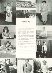 Adamson High School - Oak Yearbook (Dallas, TX) online yearbook collection, 1942 Edition, Page 29