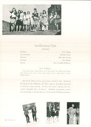Adamson High School - Oak Yearbook (Dallas, TX) online yearbook collection, 1942 Edition, Page 78 of 134