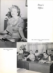 Page 17, 1964 Edition, Adamson High School - Oak Yearbook (Dallas, TX) online yearbook collection