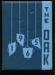 Adamson High School - Oak Yearbook (Dallas, TX) online yearbook collection, 1965 Edition, Cover