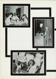 Page 10, 1965 Edition, Adamson High School - Oak Yearbook (Dallas, TX) online yearbook collection