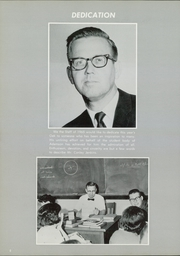 Page 12, 1965 Edition, Adamson High School - Oak Yearbook (Dallas, TX) online yearbook collection
