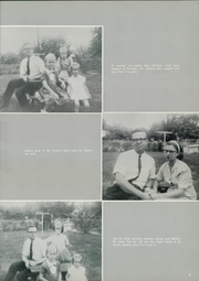 Page 13, 1965 Edition, Adamson High School - Oak Yearbook (Dallas, TX) online yearbook collection