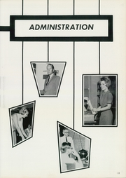 Page 15, 1965 Edition, Adamson High School - Oak Yearbook (Dallas, TX) online yearbook collection