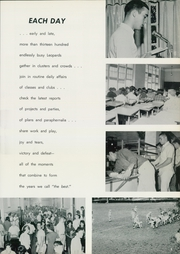 Page 9, 1965 Edition, Adamson High School - Oak Yearbook (Dallas, TX) online yearbook collection