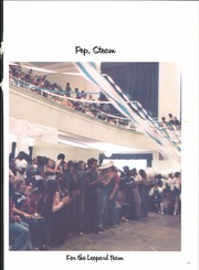 Page 15, 1978 Edition, Adamson High School - Oak Yearbook (Dallas, TX) online yearbook collection