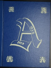 Adamson High School - Oak Yearbook (Dallas, TX) online yearbook collection, 1979 Edition, Cover
