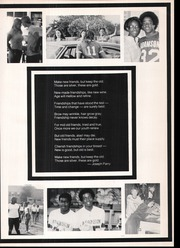Page 13, 1979 Edition, Adamson High School - Oak Yearbook (Dallas, TX) online yearbook collection