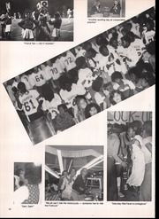 Page 16, 1979 Edition, Adamson High School - Oak Yearbook (Dallas, TX) online yearbook collection