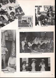 Page 17, 1979 Edition, Adamson High School - Oak Yearbook (Dallas, TX) online yearbook collection