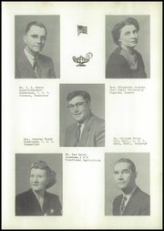 Page 13, 1955 Edition, Adamsville High School - Saladian Yearbook (Adamsville, NY) online yearbook collection