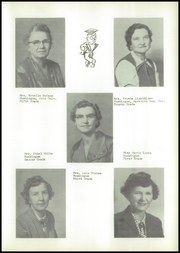 Page 17, 1955 Edition, Adamsville High School - Saladian Yearbook (Adamsville, NY) online yearbook collection