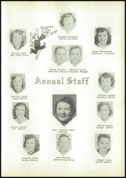 Page 7, 1955 Edition, Adamsville High School - Saladian Yearbook (Adamsville, NY) online yearbook collection