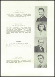 Addison High School - Knight Yearbook (Addison, NY) online yearbook collection, 1950 Edition, Page 11