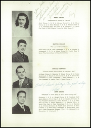 Addison High School - Knight Yearbook (Addison, NY) online yearbook collection, 1950 Edition, Page 12 of 60