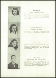 Page 14, 1950 Edition, Addison High School - Knight Yearbook (Addison, NY) online yearbook collection