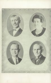 Page 10, 1924 Edition, Addison High School - Panther Yearbook (Addison, MI) online yearbook collection