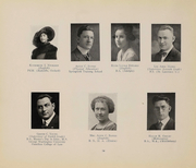 Page 12, 1923 Edition, Adelphi Academy - Adelphic Yearbook (Brooklyn, NY) online yearbook collection