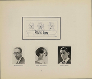 Page 13, 1923 Edition, Adelphi Academy - Adelphic Yearbook (Brooklyn, NY) online yearbook collection